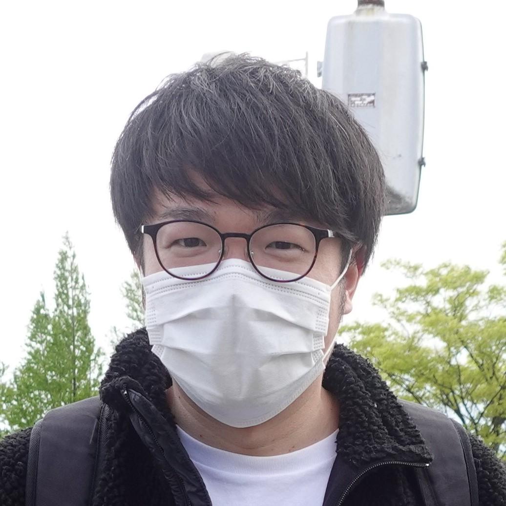 編集長 フジタ